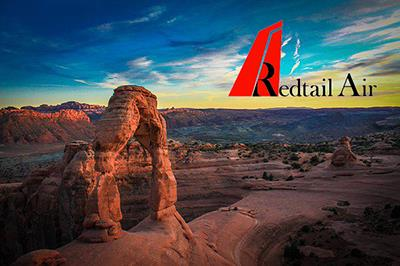 Featured FBO | Redtail Air